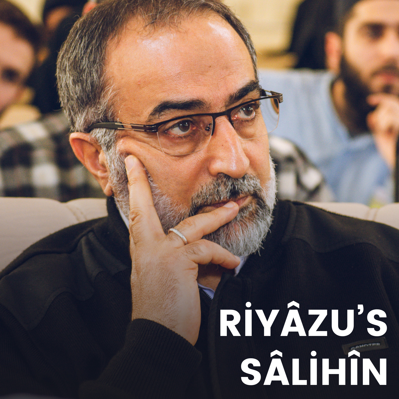 Riyâzu's-Sâlihîn